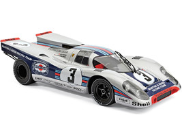 Porsche 917 #3 Vic Elford Gerard Larrousse Winner 12 Hours Sebring 1971 1/12 Diecast Model Car Norev 127503