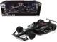 Dallara IndyCar #14 Tony Kanaan Big Machine Vodka A J Foyt Enterprises NTT IndyCar Series 2020 1/18 Diecast Model Car Greenlight 11094