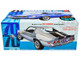 Skill 2 Model Kit 1970 1/2 Chevrolet Camaro Z28 Full Bumper 1/25 Scale Model AMT AMT1155
