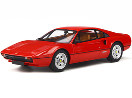 Ferrari 308 GTB Rosso Corsa Red Limited Edition 999 pieces Worldwide 1/18 Model Car GT Spirit GT276