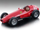 Ferrari 625F1 #44 Maurice Trintignant Winner Formula One F1 Monaco Grand Prix 1955 Mythos Series Limited Edition 175 pieces Worldwide 1/18 Model Car Tecnomodel TM18-126 B