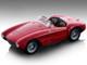 1954 Ferrari 500 Mondial Red Press Version Mythos Series Limited Edition 135 pieces Worldwide 1/18 Model Car Tecnomodel TM18-142 A