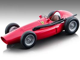 Ferrari 553 Squalo F1 Alberto Ascari Test Monza 1954 Mythos Series Limited Edition 90 pieces Worldwide 1/18 Model Car Tecnomodel TM18-150 A