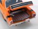 1969 Dodge Dart GTS 440 Orange Black Stripe Limited Edition 786 pieces Worldwide 1/18 Diecast Model Car ACME A1806404