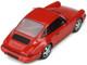 Porsche 911 964 Carrera RS 3.6 Club Sport Red Limited Edition 999 pieces Worldwide 1/18 Model Car GT Spirit GT060