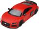 Audi ABT R8 Red Black Wheels Limited Edition 999 pieces Worldwide 1/18 Model Car GT Spirit GT282