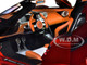 Koenigsegg Regera Candy Red 1/18 Model Car Autoart 79026