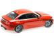 2019 BMW M2 Competition Orange Metallic Limited Edition 504 pieces Worldwide 1/18 Diecast Model Car Minichamps 155028004