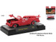 Coca Cola Bathing Beauties Set of 3 Cars Surfboards Limited Edition 6980 pieces Worldwide 1/64 Diecast Model Cars M2 Machines 52500-BB02