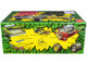 Skill 2 Model Kit 1965 Ford Galaxie Jolly Green Gasser 3-in-1 Kit 1/25 Scale Model AMT AMT1192