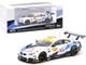 BMW M6 GT3 #42 Augusto Farfus Shell Helix Ultra FIA GT World Cup Macau 2019 1/64 Diecast Model Car Tarmac Works T64-020-19MGP42