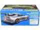 Skill 2 Model Kit 1995 Toyota Supra Convertible 1/25 Scale Model AMT AMT1101 M