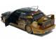 Mercedes Benz 190 Evo II #9 Klaus Ludwig DTM Grand Prix Macau 1991 1/18 Diecast Model Car Solido S1801003