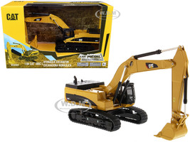 CAT Caterpillar 385C L Hydraulic Tracked Excavator Play & Collect 1/64 Diecast Model Diecast Masters 85694