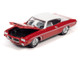 Muscle Cars USA 2020 Set B 6 Cars Release 3 Muscle Car Corvette Nationals MCACN Limited Edition 2834 pieces Worldwide 1/64 Diecast Model Cars Johnny Lightning JLMC024 B
