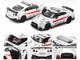 Nissan GT-R R35 Nismo RHD Right Hand Drive Official Car White Limited Edition 1200 pieces Special Edition 1/64 Diecast Model Car Era Car NS20GTRRF35B