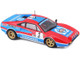 Ferrari 308 GTB #3 Andruet Biche Monte Carlo Rally 1982 1/43 Diecast Model Car Bburago 36304
