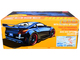 Skill 2 Model Kit 2006 Nissan 350Z 1/25 Scale Model AMT AMT1220 M