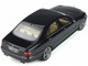 Mercedes Benz S-Class W220 S65 AMG Obsidian Black Limited Edition 2000 pieces Worldwide 1/18 Model Car Otto Mobile OT846
