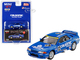 Nissan Skyline GT-R R32 Gr A RHD Right Hand Drive #12 Calsonic Japan Touring Car Championship JTCC 1993 Limited Edition 2400 pieces Worldwide 1/64 Diecast Model Car True Scale Miniatures MGT00104