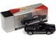 1968 Ford Mustang Shelby GT-350 Raven Black White Stripes Collector Tin Limited Edition 4540 pieces Worldwide 1/64 Diecast Model Car Johnny Lightning JLCT005 JLSP109 A