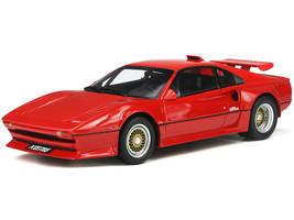 Ferrari Koenig Specials 308 Rosso Chiaro Red Limited Edition 999 pieces Worldwide 1/18 Model Car GT Spirit GT281