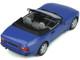 Porsche 944 Turbo S2 Convertible Maritime Blue Limited Edition 500 pieces Worldwide 1/18 Model Car GT Spirit GT804
