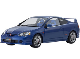 Honda Integra Type R DC5 RHD Right Hand Drive Blue Metallic 1/18 Model Car Otto Mobile Kyosho OTM872