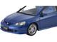 Honda Integra Type R DC5 RHD Right Hand Drive Blue Metallic 1/18 Model Car Otto Mobile Kyosho OTM872