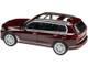 BMW X7 Ametrine Red Metallic 1/64 Diecast Model Car Paragon PA-55194