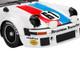 Porsche 934/5 #61 Brumos Porsche 3rd Place Sebring 12 Hours 1977 1/18 Model Car Top Speed TS0300