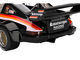 Porsche 934/5 #0 Interscope Racing Winner IMSA Laguna Seca 100 Miles 1977 1/18 Model Car Top Speed TS0301