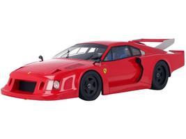 1981 Ferrari 308 GTB Turbo Press Test Car Red Mythos Series Limited Edition 120 pieces Worldwide 1/18 Model Car Tecnomodel TM18-100D
