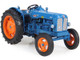 1958 Fordson Power Major Tractor 1/32 Diecast Model Universal Hobbies UH2636
