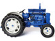 Fordson Super Major New Performance Tractor 1/32 Diecast Model Universal Hobbies UH4880