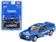 Nissan Skyline GT-R Gr.A RHD Right Hand Drive #12 Calsonic Japan Touring Car Championship JTCC 1990 Limited Edition 1200 pieces Worldwide 1/64 Diecast Model Car True Scale Miniatures MGT00165