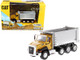 CAT Caterpillar CT660 Day Cab Tractor OX Stampede Dump Truck Play & Collect Series 1/64 Diecast Model Diecast Masters 85633