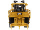 CAT Caterpillar D6R Track-Type Tractor Play & Collect Series 1/64 Diecast Model Diecast Masters 85691