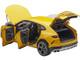 Lamborghini Urus Giallo Auge Yellow 1/18 Model Car Autoart 79163