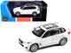 BMW X5 G05 Sunroof Mineral White 1/64 Diecast Model Car Paragon PA-55181