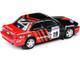 Mitsubishi Galant VR-4 #19 Yokohama Lombard R.A.C. Rally 1992 1/64 Diecast Model Car Paragon PA-65101