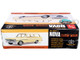 Skill 2 Model Kit 1963 Chevrolet II Nova Station Wagon Craftsman Plus Series 1/25 Scale Model AMT AMT1202