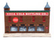 Coca-Cola Bottling Co Bottling Plant Building TraxSide Collection Series 1/87 HO Scale Models Classic Metal Works TC114