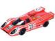 Porsche 917K #23 Attwood - Herrmann Shell Winner 24H Le Mans 1970 1/43 Model Car Spark 43LM70