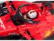 Ferrari SF1000 #5 Sebastian Vettel Formula One F1 Barcelona Test 2020 1/18 Model Car LookSmart LS18F1027