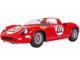 Ferrari 275P #20 Winner 24H Le Mans 1964 1/18 Model Car LookSmart LS18LM00
