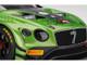 Bentley Continental GT3 #7 Winner Bentley Team M-Sport Liqui-Moly Bathurst 12H 2020 1/18 Model Car Top Speed TS0303