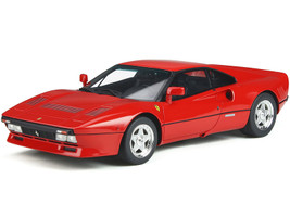 Ferrari 288 GTO Rosso Corsa Red Limited Edition 1500 pieces Worldwide 1/18 Model Car GT Spirit GT288