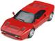 Ferrari 288 GTO Rosso Corsa Red Limited Edition 1500 pieces Worldwide 1/18 Model Car GT Spirit GT288