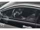 Mercedes Benz PRIOR Design PD75SC Obsidian Black Limited Edition 999 pieces Worldwide 1/18 Model Car GT Spirit GT297